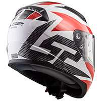 Ls2 Ff353 Rapid Grid Red White