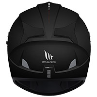 Mt Helmets Blade 2 Sv Solid A1 Nero