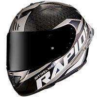 Mt Helmets Rapide Pro Carbon C2 Nero Grigio