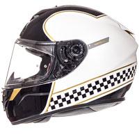 Mt Helmets Rapide Revival B1 Bianco