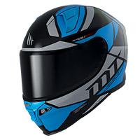Casco Mt Helmets Revenge 2 Scalpel A7 Blu