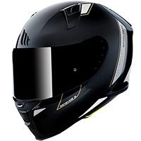 Mt Helmets Revenge 2 Solid A11 Helmet Black