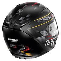 Nolan N60.5 Sbk Flat Black
