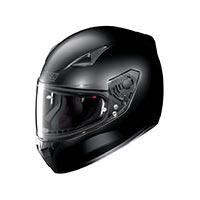 Nolan N60.5 Classic Full Face Helmet Flat Black