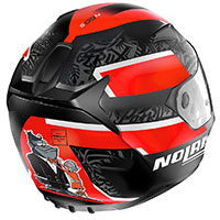 ノーラン N60.5 ジェミニ レプリカ ペトルッチ