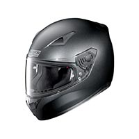 Nolan N60.5 Special Full Face Helmet Black Graphite