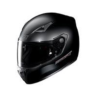 Nolan N60.5 Sport Casque Intégral Noir Mat
