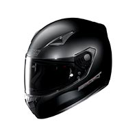 Nolan N60.5 Sport Full Face Helmet Flat Black