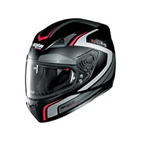 Nolan N60.5 Practice Full Face Helmet Black Gray