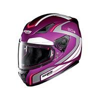 Nolan N60.5 Practice Full Face Helmet Fuchsia Kiss
