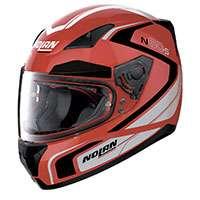 Nolan N60.5 Practice Rosso Corsa