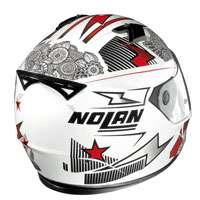 Nolan N64 Let's-go Bianco