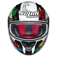 Nolan N64 Gemini Replica Petrucci