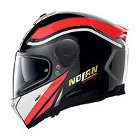 Casco Nolan N80.8 50th Anniversary N-com Nero