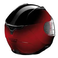 Nolan N87 Fade N-com Rosso