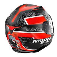 ノーラン N87 ジェミニ N-Com レプリカ ペトルッチ