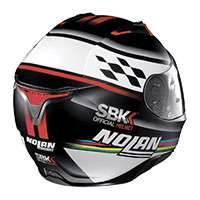 Nolan N87 SBK N-com - 2