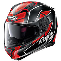 Nolan N87 Gemini Replica N-Com Danilo Petrucci 20