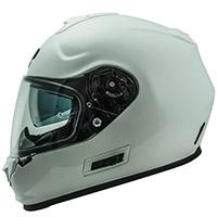 NOS NS 7Fヘルメットホワイト