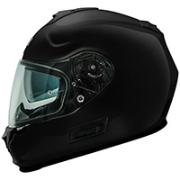 Nos Ns 7f Helmet Black