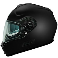 Nos Ns 7f Helmet Matt Black