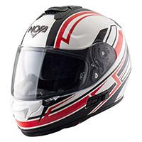 Nos Ns 7f Adrenaline Helmet White