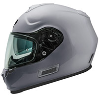 Nos Ns 7f Seal Helmet Grey