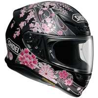 Shoei Nxr Harmonic Tc-10 - 3