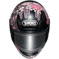 Shoei Nxr Harmonic Tc-10 - 4