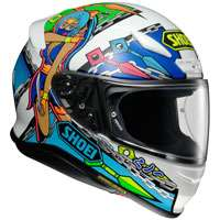 Shoei Nxr Stimuli TC10 - 3