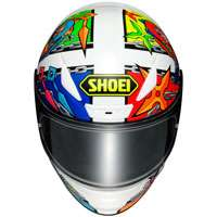 Shoei Nxr Stimuli TC10 - 4