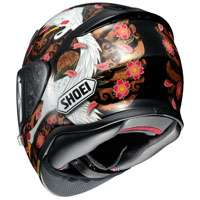 SHOEI NXR TRANSCEND TC10