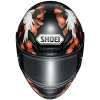 Shoei Nxr Transcend TC10 - 3