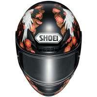 Shoei Nxr Transcend Tc10 - 3