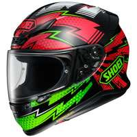 Shoei Nxr Variable Tc4
