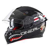O'neal Challenger Wingman 2020 Helmet Black