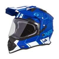 O'neal Sierra 2 2019 Helmet Blue White
