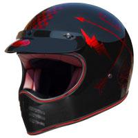 Premier Mx Nx Red Chromed