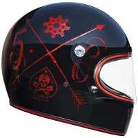 Premier Trophy Nx Red Chromed