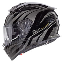 Premier Devil Pr 9 Be Helmet Black