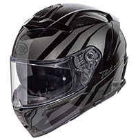 Casco Premier Devil Pr 9 Be Nero