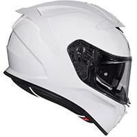 プレミア デビル U8 ヘルメット ホワイト