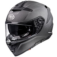 Premier Devil Carbon Bm Helmet Matt Black