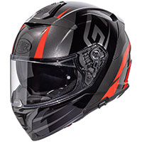 Premier Devil Gt 17 Helmet Orange