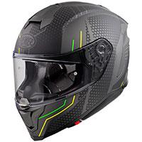 プレミア ハイパー BP 6 BM ヘルメット グレー