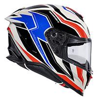 プレミア ハイパー RW 13 ヘルメット レッドブルー