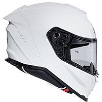 Casco Premier Hyper U8 Bianco - 3