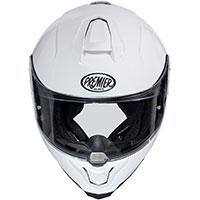 Casco Premier Hyper U8 Bianco - 4