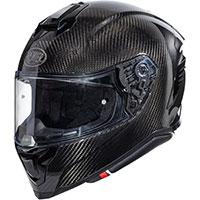 プレミア ハイパー カーボン ヘルメット ブラック