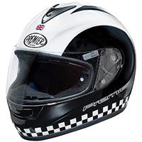 モンツァ・レトロ・ヘルメット